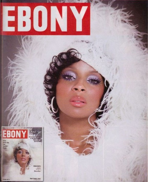 the one mary j blige album cover. Runour has it that Mary J.